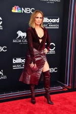 Billboard Music Awards-2018. Дженнифер Лопес. Фото Getty - Metro Петербург