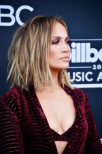 Billboard Music Awards-2018.Дженнифер Лопес. Фото Getty - Metro Петербург