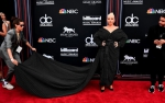 Billboard Music Awards-2018. Кристина Агилера. Фото Getty - Metro Петербург