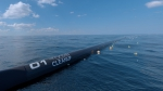 The Ocean Cleanup. - Metro Петербург
