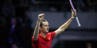 Медведев выиграл St. Petersburg Open - Мой район